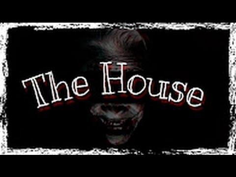 The House {Short Avakin Life Horror Film } 1