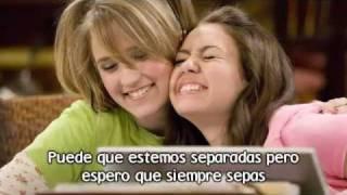 Wherever I Go   Hannah Montana Ft Lilly Truscott Traduccin Al Espaol