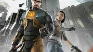 Half life 2 Soundtrack: CP Violation Resimi
