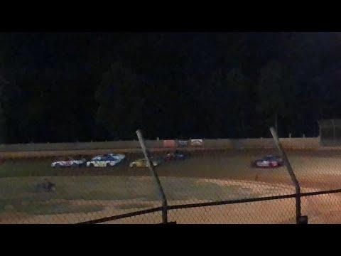 """8/10/19 """"B"""" Thunder Bomber Harris Speedway"""