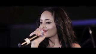 Berry - Hilina - Live performance with Zion Band - New Ethiopian Music 2016
