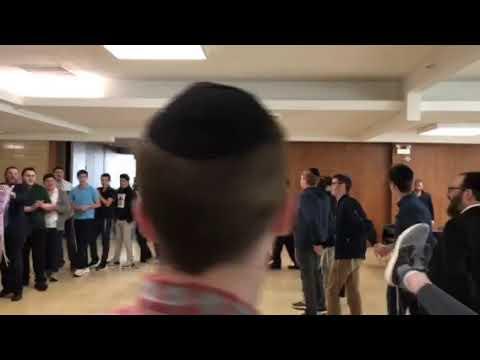 Yom Ha'Atzmaut 5779 at Fasman Yeshiva High School