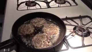Aloo Keema Kabab - Pakistani/indian Cooking With Atiya