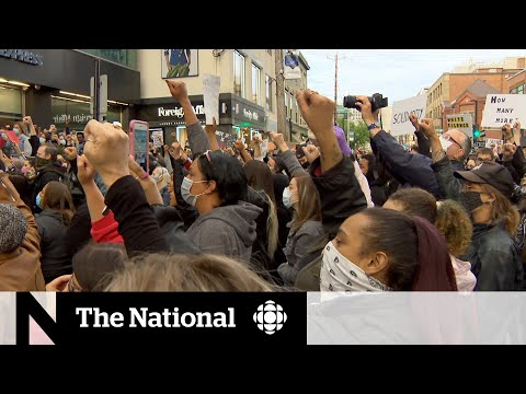 Black Canadians On Reality Of Racism In Nova Scotia