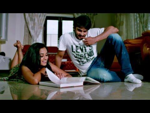 Prema Katha Chitram Full Video Songs    Oh My Love Song    Sudheer Babu, Nanditha