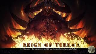 Grim Dawn: Reign of Terror mod stream vod | 2019-10-23