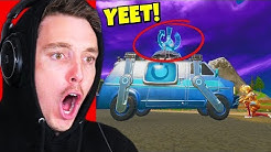 i did lazarbeam's old meme in chapter 2 of Fortnite... (IT WORKS!!)