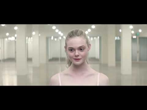 "The Neon Demon ""Jesse"" Movie Clip - Elle Fanning"