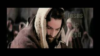 Jesus is God Almighty, Lord of hosts, King of kings