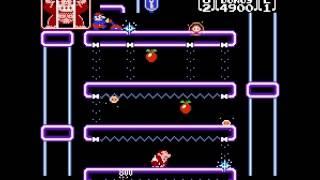 Donkey Kong Jr - Speed Run 3 - User video