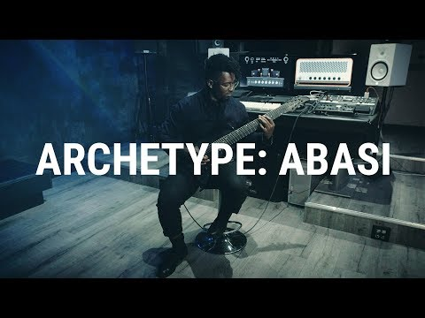 Archetype Abasi Youtube