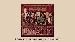 03 - W.Cheff & Bustaphort - Manjares olvidados ft. Shazuno (U.M.A.M.I.)