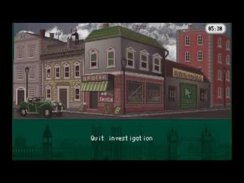 The Clue! / Der Clou! - Gameplay [HD]
