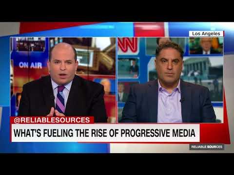 Cenk on CNN: Progressives ARE coming, is the media listening?
