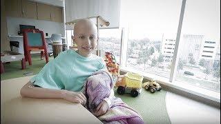 Brain Tumor Breakthroughs | Dr. Jonathan Finlay's Global Impact
