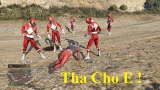 Siêu Nhân Ngoại Truyện   10 Siêu Nhân Đỏ Đi Trả Thù Kamen Raider Ryuki#8 thumbnail