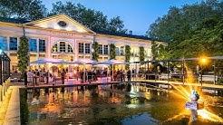 Top Lounge in der Orangerie Bad Homburg - Top Magazin TV