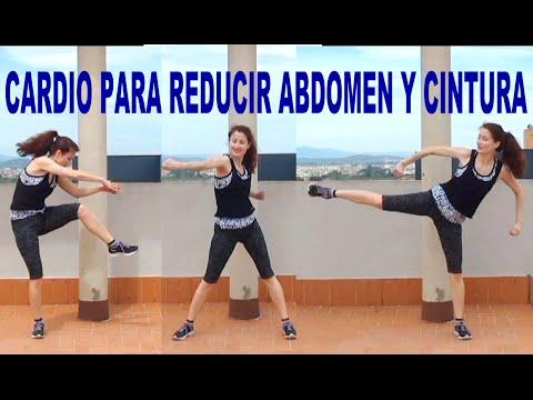 Rutina de ejercicios para adelgazar cardio para principiantes