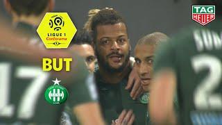 But Loïs DIONY (26') / AS Saint-Etienne - Angers SCO (4-3)  (ASSE-SCO)/ 2018-19