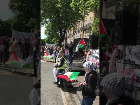 Ireland/ Palestine