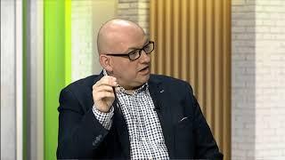 MAREK ZUBER (EKONOMISTA) - STREFA EURO, GRECJA I PRZYSZŁOŚĆ EUROPY