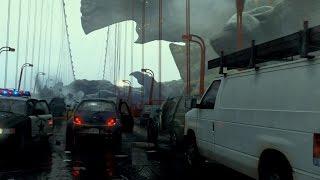 Вторжение Кайдзю.|Начало фильма| Тихоокеанский рубеж.(2013).[1080p]