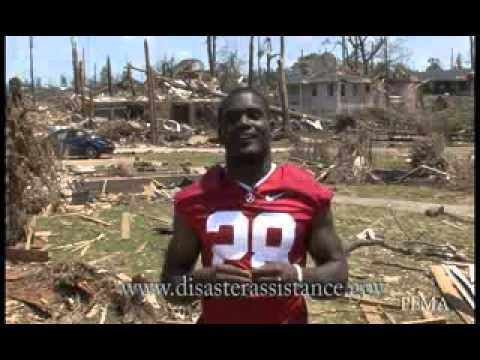 Javier Arenas Encourages Registering With FEMA for Disaster Assistance