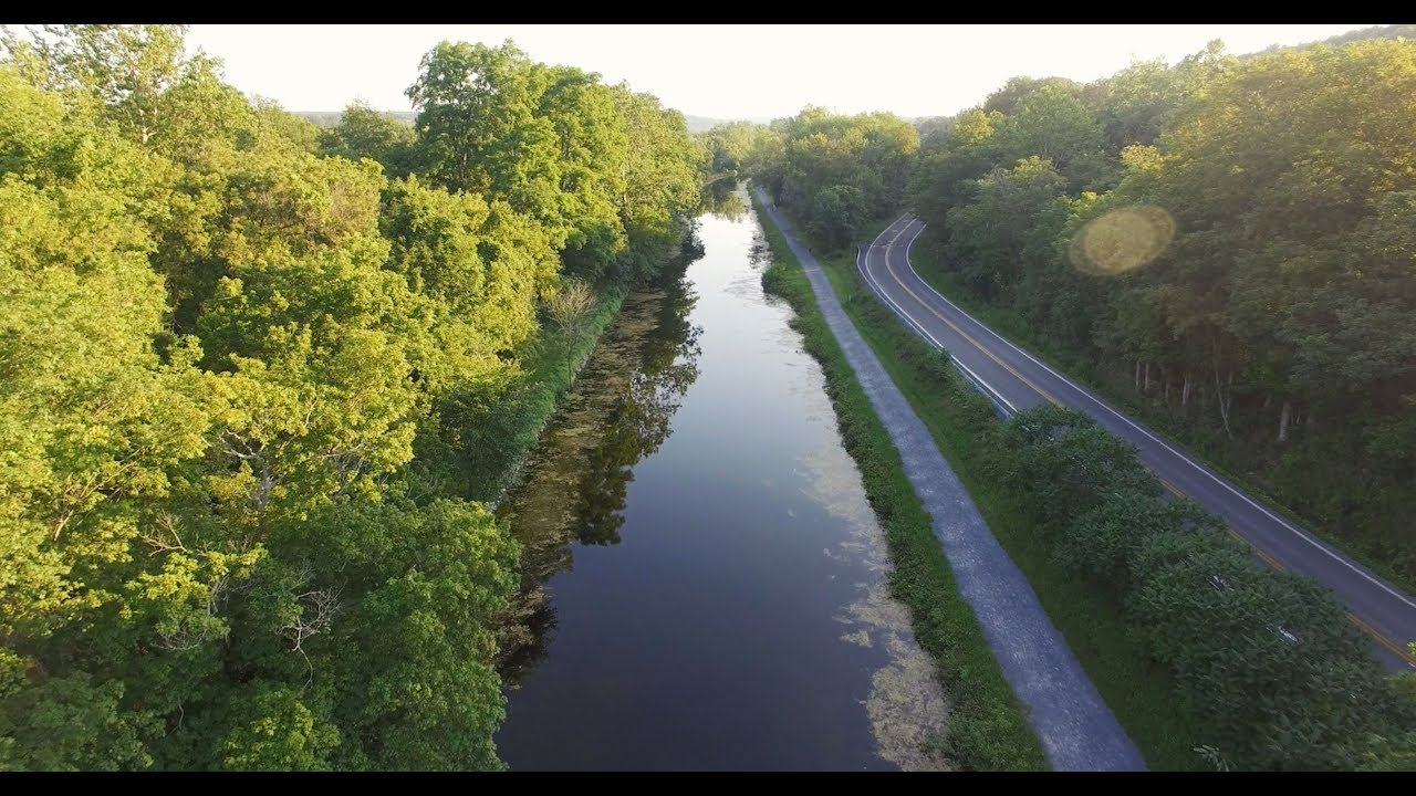 Still Here: 200 Years on The Erie Canal