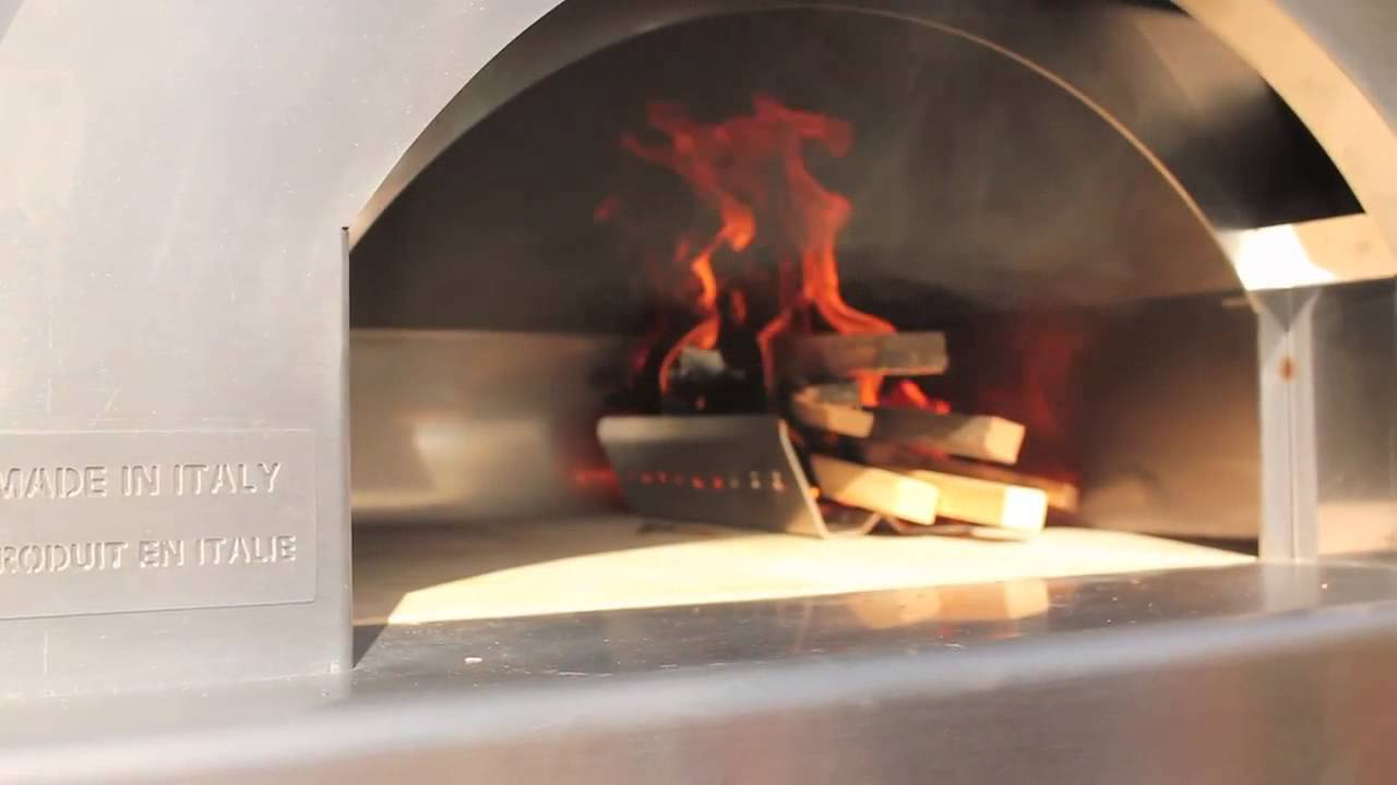 The Margherita By Forno Toscano You