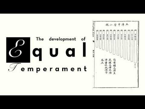 The Development of Equal Temperament [Philosophia Mūsicae: A Philosophy of Music]