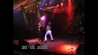 Fabiano and the Violin - Live in Stuttgart (2000)