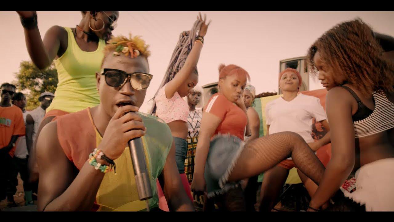Embuzi Zakutudde Gravity Omutujju Official Video HD 2018 Sandrigo Promotions