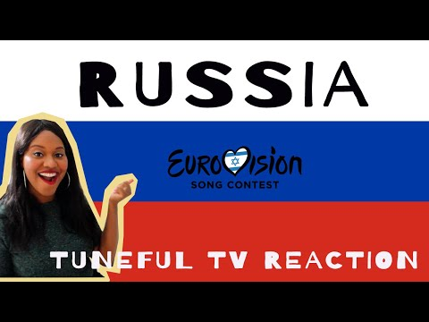 EUROVISION 2019 - RUSSIA - TUNEFUL TV REACTION & REVIEW