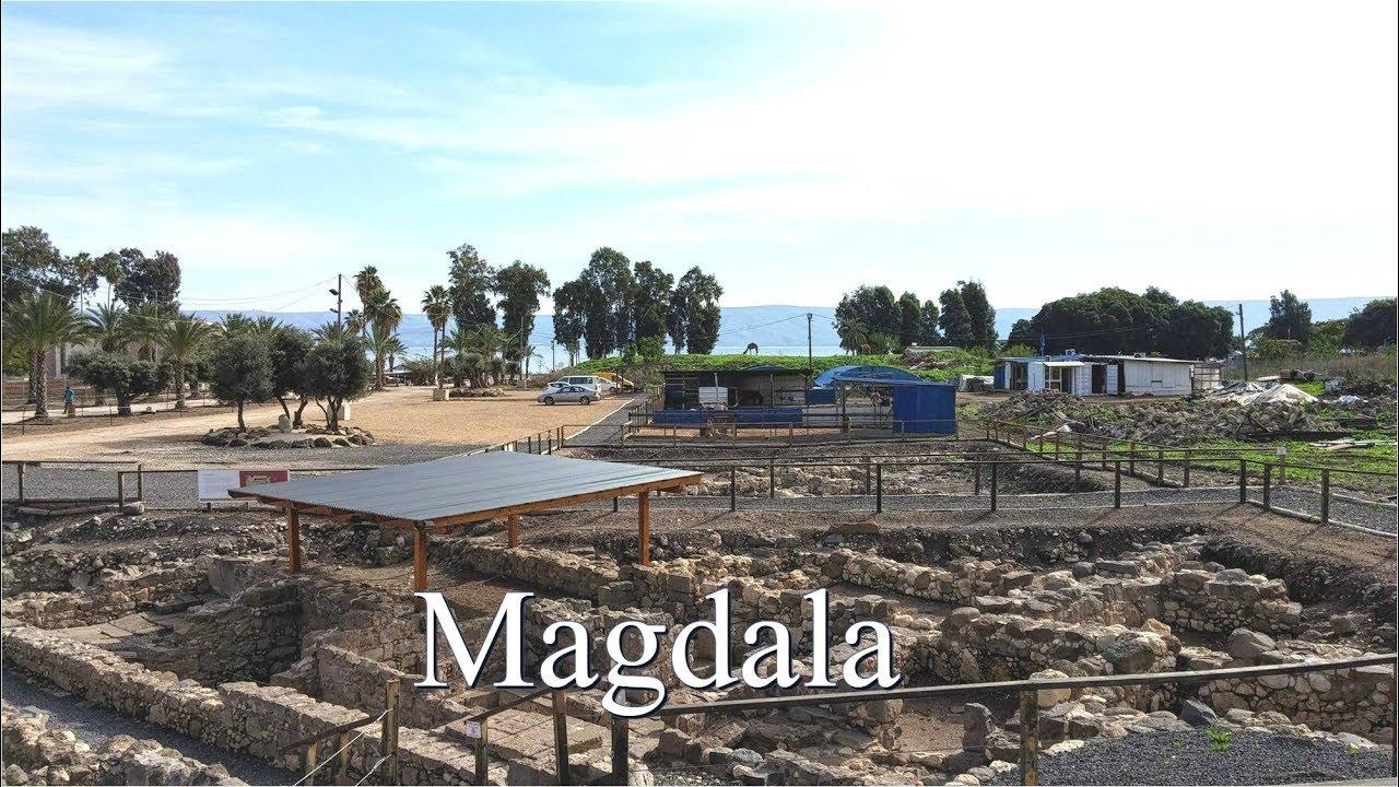 Magdala Israel