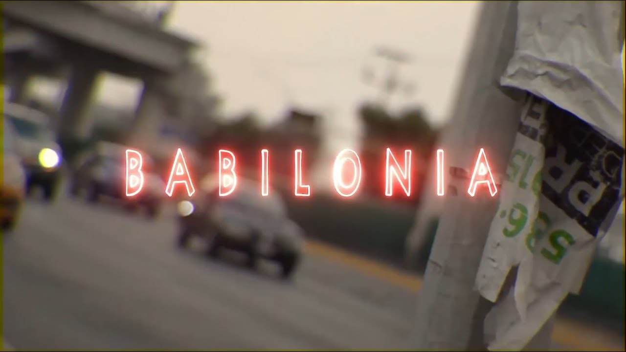 Download ANTIDOPING - Babilonia [Official Video]