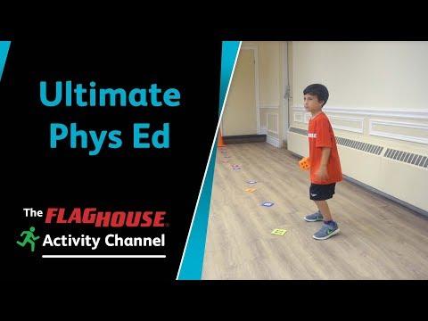 Ultimate Flying Disc Alternatives (Ep. 148 - Ultimate Games)