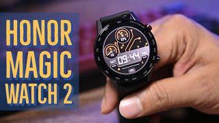 Honor Magic Watch 2   Best Budget Smartwatch?