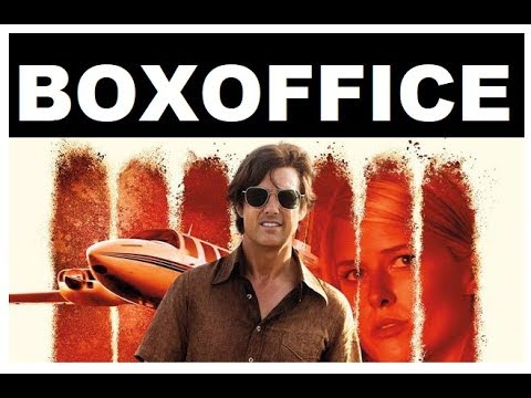 Box Office Addict - American Made