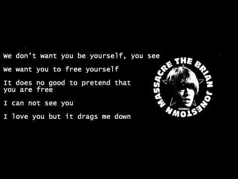 Straight Up And Down - The Brian Jonestown Massacre