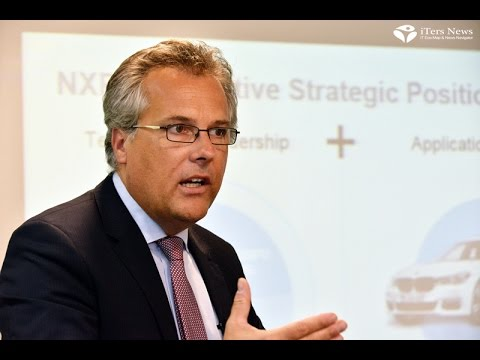 Vision of  the NXP  Automotive