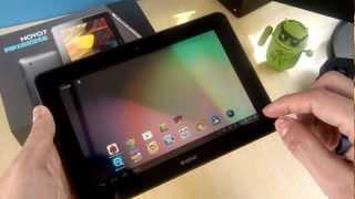ainol novo 7 venus quad core 7 inch android tablet the killer of google nexus 7