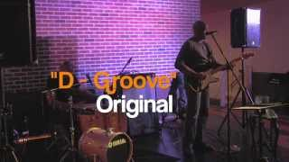 "GRUVE TONIC - ""D-Groove"""