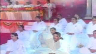 MERE Mann Tuu Magan Reh PRABHU Yaad Me - Very Unique Song - BK Meditation