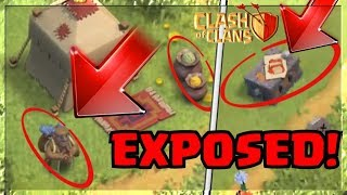 """THE TRADER"" ROASTED & EXPOSED in Clash Of Clans March 2019 Update 