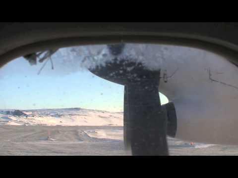 Kangirsuk To Kuujjuaq