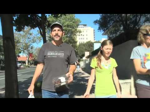 Hard Times: Homeless in the American Riviera