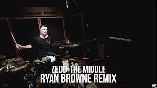 Zedd, Maren Morris, Grey - The Middle (Ryan Browne Remix) Video