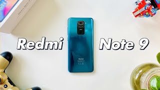 Redmi Note 9 Review - Still the Budget KING!