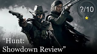 Hunt: Showdown Review [PS4, Xbox One, & PC] (Video Game Video Review)