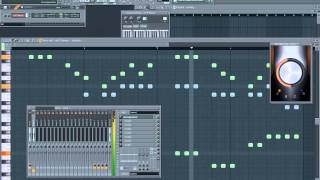 Epic Big Room intro in 5 minutes + .flp
